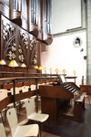 Christ Church Cathedral Organ photo